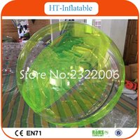 Wholesale High Quality Outdoor Water Games Floating Water Ball Big Inflatable Water Walking Balls Water Walking Ball