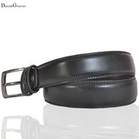 Wholesale Special offer for businessmen with high quality genuine leather belts Fashion pin buckle belts for men Wholesales factory