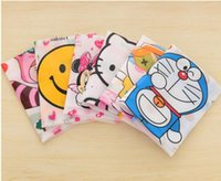 Wholesale cartoon Apron for children or adults kid cooking apron apron kids aprons chef Painting apron hello kitty minnie Doraemon children Smock