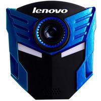 Wholesale LENOVO V5 Tachograph Portable Driving recorder intelligent car dvr P High Definition Car camera HD video recording