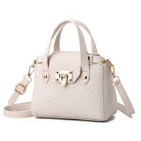 Wholesale Female Female Stereotypes Sweet Lady Fashion Female Package New Bag Bag Worn One Shoulder Bag