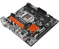 asrock atx motherboard - ASRock ASRock H110M DGS motherboard Intel H110 LGA