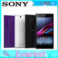 android os smartphone - L36h Original Sony Xperia Z C6603 MP Camera GB RAM GB ROM GPS Android OS Unlocked refurbished Smartphone