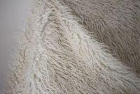 beige wool rug - High Quality pc Beige Baby Newborn Photography Photo Props Faux wool Basket Stuffer Blanket Rug H1237Y08