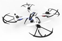 Wholesale Tarantula X6 CH RC Quadcopter with camera drone helicopter quadcopter RTF GHz rc helicopter with camera MP or MP Camera Gift