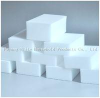 Wholesale 4 dozens mm All purpose Magic Eraser Sponges from Elite China Factory