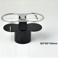 Wholesale On board Double Glass Cup Frame for to cm Canning Beverage Superior PC Car Canning Holder