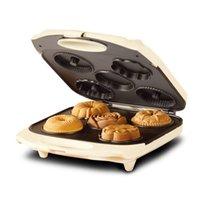 Wholesale Cake machine donut waffle oven dianbingcheng snack