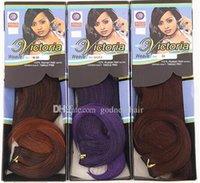 angels crochet - Kanekalon Toyokalon Crochet Hair Angels Victoria Top Fashion Promotion Piece Only Weaving Curly For Kanekalon Jumbo