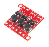 Wholesale Update Development kit Board PECO LED Driver Module You Can Simultaneously Control Three Way Led Shading