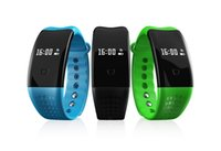 band message - Smart Band W2s Bluetooth4 Activity Tracker Heart Rate Pedometer Blood oxygen monitoring Sport Smart Bracelet for IOS Android Watch