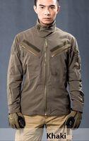 Wholesale Stinger Amphibious Assault SWAT Military Uniform Tactical Jacket Army Combat Outdoors Jackets Police Military Windbreak Jacket