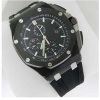battery seller - Factory Seller Offshore Chrono mm au oo a002ca Quartz Mens Watches Men s Watch Top Quality