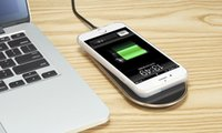 best charging station - Wireless Phone Charger Pad Wireless Phone Charging Station Fastest Wireless Charger Best Qi Charging Pad for iPhone Samsung S6