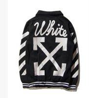baseball element - 2016 New off white hoodies Skateboards baseball hoodies men tracksuits pyrex hoodies streetwear men palace long sleeve black kanye element