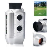 Wholesale Hot New Hot Sale New Design Digital x RANGE FINDER PRO Golf Hunting Laser RangeFinder