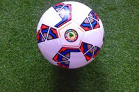 Wholesale Authentic NK STRIKE Chile Copa America soccer ball Cachana size Particles slip Competition match football
