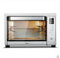 Wholesale WIFI control household multifunctional computer electric oven L