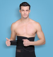 big abdomen - breathable waist training girdles tummy trimmer body shaper slimming belt big abdomen control waist cincher slimming belly