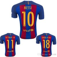 ba jersey - Top shirts t shirts futbol shirts BARCELONAES sizers BARCELONAIZERS maillot de foot ba sa nan Messi Jersey shirt