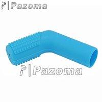 Wholesale PAZOMA Hot Clips Shift Sock Motorcycle Gear Shoe Protector Sport Bike Accessory For Yamaha Kawasaki