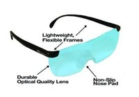big reading glasses - New Big Vision plastic glasses degrees Magnifying Eyewear That Makes Everything Bigger and Clearer