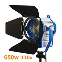 arri fresnel - Inno photo studio photography Fresnel Tungsten Video Continuous Lighting W V as ARRI PAVL2TA photography equipment