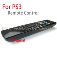 bd cars - For ps3 Bluetooth BD Remote Control wireless blue ray dvd game controle remoto bluetooth car control bluetooth monitor