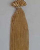 ash blonde colour - TOP Quality quot cm Flat Tip Keratin Hair Extensions Human Indian Hair Light Ash Blonde colour g s g s pack Free ship