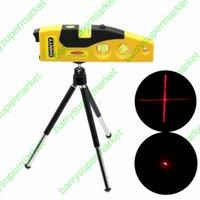 Wholesale Mini Line Laser Level Marker TD9B degrees Laser Range with Adjustable Tripod