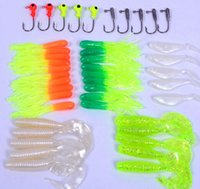 Cheap fishing lures bait tackle Best fishing tackle