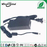 Wholesale universal external switching power adapter V A charger adapter for LED lights CV charge mode power supply
