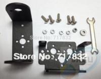 servos - 2 DOF Short Pan and Tilt Servos Bracket Sensor Mount kit for Robot Arduin compatible MG995