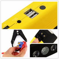 Wholesale 50800mAh Portable Car Jump Starter Pack Booster Charger Battery Power Bank UK