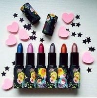 asphalt mix - Lime Crime Perlees Makeup VELVETINES Lipstick colors Kat Kylie ASPHALT PERLEES MIRAGE Metal Stain Matte lipsticks