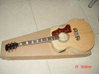 acoustic instrument pickup - best Musical Instruments CUSTOM Artist Acoustic Electric Guitars With FISHMAN pickup in stock HOT
