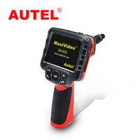 autel scan - Original Autel Maxivideo MV400 Diagnostic Tools for Autos High Quality English Code Readers Scan Tools for Toyota