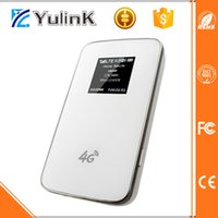 Wholesale Hot product Power Bank G Modem LTE Router WIFI with SIM Card Slot TF Slot USB Port