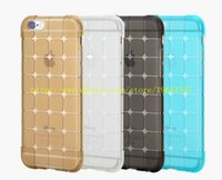 apple iphone keyboard case - For Iphone s s plus fashion ultrathin grid keyboard pattern TPU material mobile Phone cover phone shell