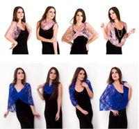 Wholesale 17 Colors New Spring Fashion Women Lace Scarf Long Shawls Sarongs Wraps Beach Scarves LJJJ31