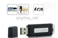 audio book reader - 2 in Mini GB GB USB Digital Audio Voice Recorder Dictaphone WAV Format Black Color China post