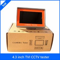 CCTV-TESTER / TVI, 4.3