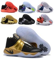 air signature - 2016 Cheap men Kyrie II Basketball Shoes Irving Signature Man Sneaker Cheap HBW Replicas Athletic Sneakers US7