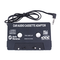 automobile dvd - Car Audio Cassette Player For MP3 CD MD DVD For Clear Sound Music Car Automobiles Cassette Player