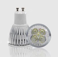 Wholesale Gu10 new led w dimmable warm white white led leds lm