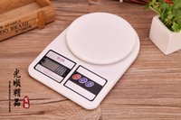 Wholesale Digital electronic scale says g jewelry scale accalled scales accurate grams type
