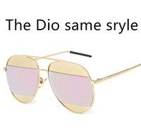 advanced framing - Dio same style designer polarized sunglasses High quality sunglasses for men and women advanced anti fake polarized sunglasses UV400