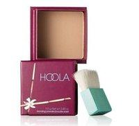 Wholesale 2016 NEW Blusher Hula powder hola blush bronzer powder Makeup Blush g