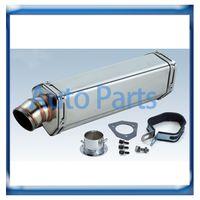 Wholesale High quality X280 motorcycle Exhaust Muffler universal