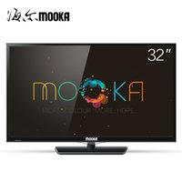 Wholesale Haier MOOKA MOOKA A inch narrow frame liquid crystal Flat television LED Television Color TV
